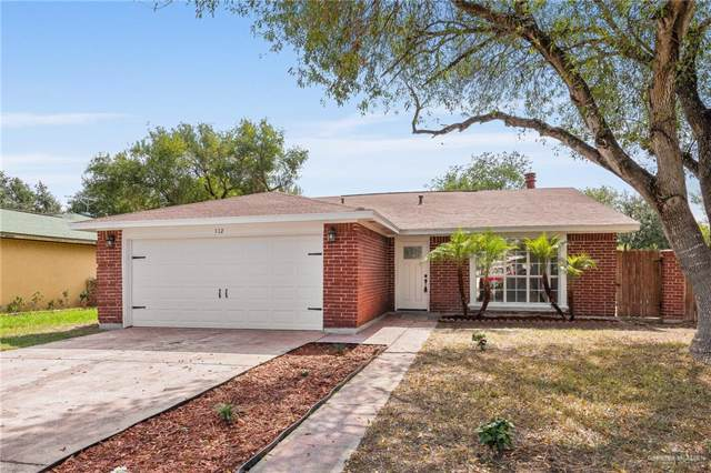 112 E Esperanza Avenue E, Mcallen, TX 78501 (MLS #323854) :: The Ryan & Brian Real Estate Team