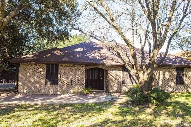 4300 Auburn Avenue, Mcallen, TX 78504 (MLS #323855) :: The Lucas Sanchez Real Estate Team