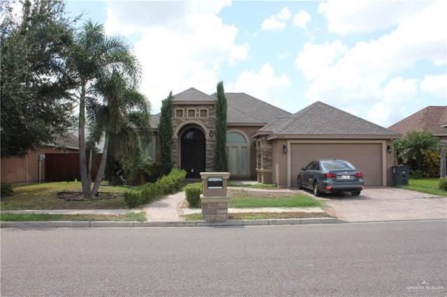 2112 Solar Drive, Mission, TX 78574 (MLS #323857) :: The Ryan & Brian Real Estate Team