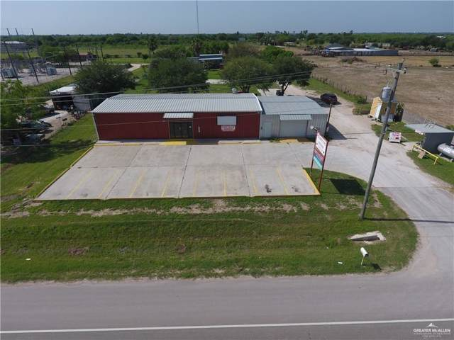 11411 W Monte Cristo Road, Mission, TX 78574 (MLS #323874) :: The Ryan & Brian Real Estate Team