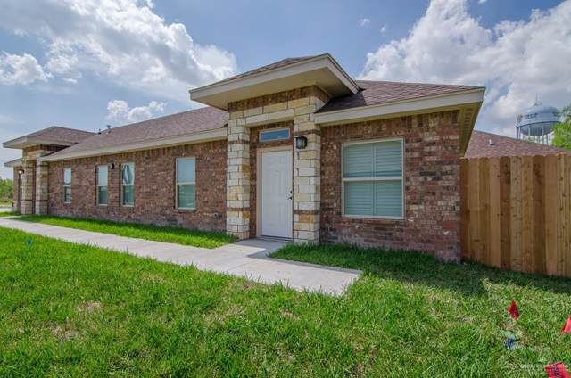 329 E Chavez Street #1, Edinburg, TX 78541 (MLS #323876) :: The Ryan & Brian Real Estate Team