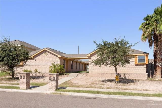 405 E 2nd Street, La Joya, TX 78560 (MLS #323885) :: Jinks Realty