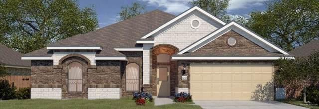 3812 Zenaida Avenue, Mcallen, TX 78504 (MLS #323890) :: Jinks Realty