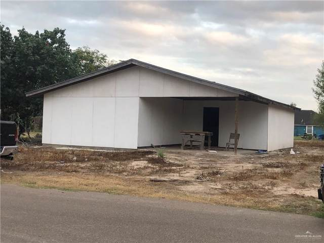 236 E 13th Street, La Joya, TX 78560 (MLS #323892) :: The Ryan & Brian Real Estate Team