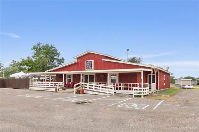 7209 N Mile 6 W, Weslaco, TX 78599 (MLS #323896) :: BIG Realty