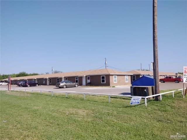 221 Mile 1 1/4 N Drive N, Palmview, TX 78572 (MLS #323911) :: The Ryan & Brian Real Estate Team