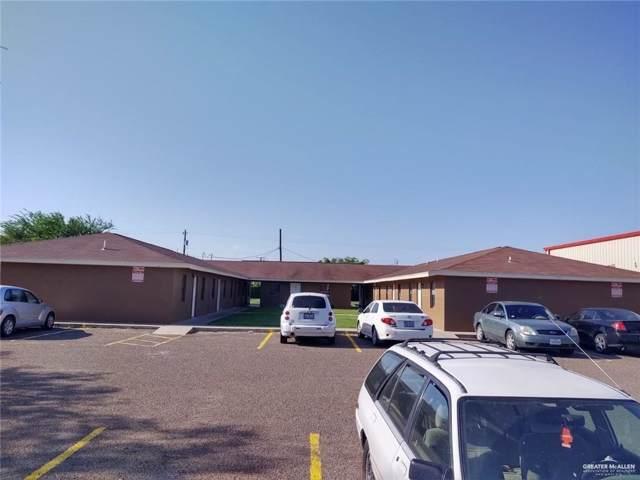 301 Elida Street, Mission, TX 78573 (MLS #323914) :: The Lucas Sanchez Real Estate Team