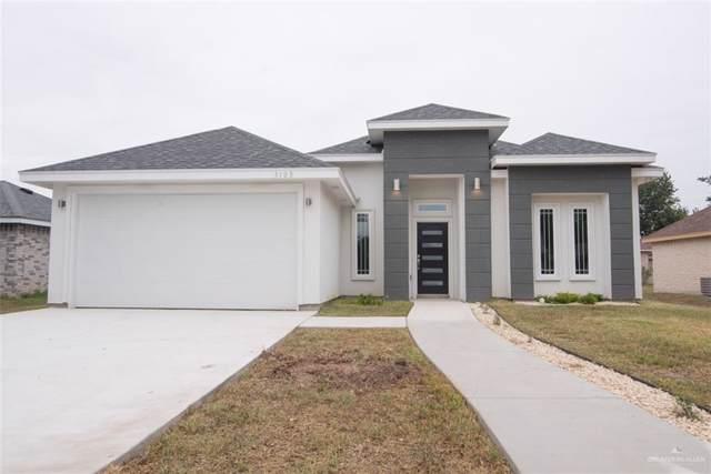 3103 Jarilla Avenue, Hidalgo, TX 78557 (MLS #323922) :: The Ryan & Brian Real Estate Team