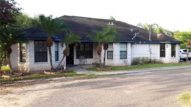 8554 Curry Road, Edinburg, TX 78542 (MLS #323924) :: The Ryan & Brian Real Estate Team