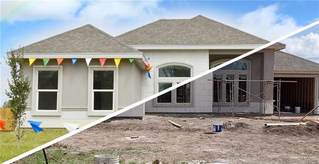 2217 Lake View Drive, Mission, TX 78572 (MLS #323949) :: The Lucas Sanchez Real Estate Team