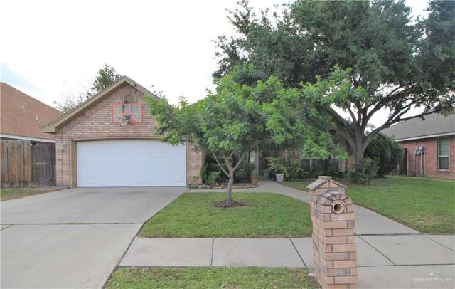 4906 N 24th Lane, Mcallen, TX 78504 (MLS #323957) :: Jinks Realty