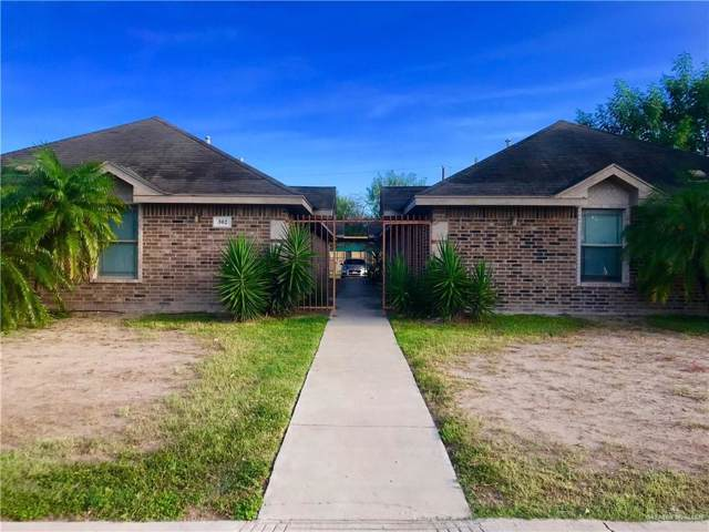 302 W Amy Drive, San Juan, TX 78589 (MLS #323965) :: Jinks Realty