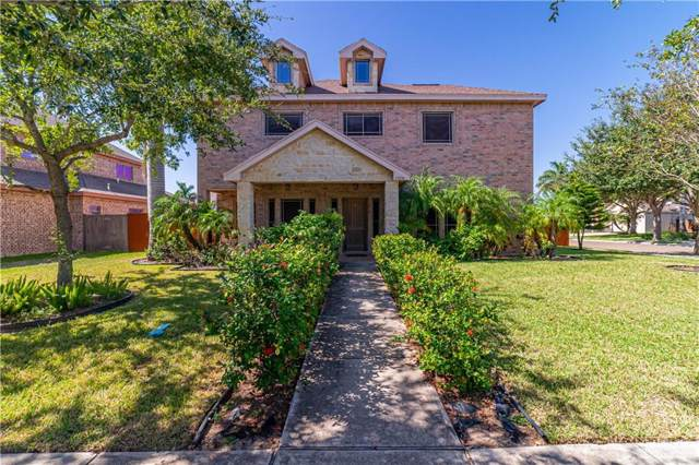 3300 Santa Erica Street, Mission, TX 78572 (MLS #323973) :: The Maggie Harris Team