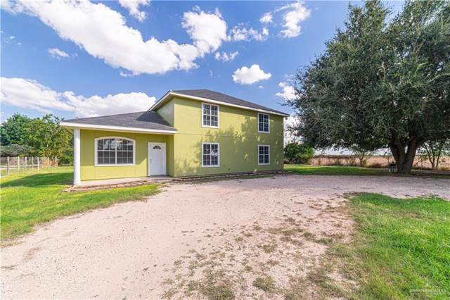 2435 Clearview Drive, Donna, TX 78537 (MLS #323974) :: The Ryan & Brian Real Estate Team
