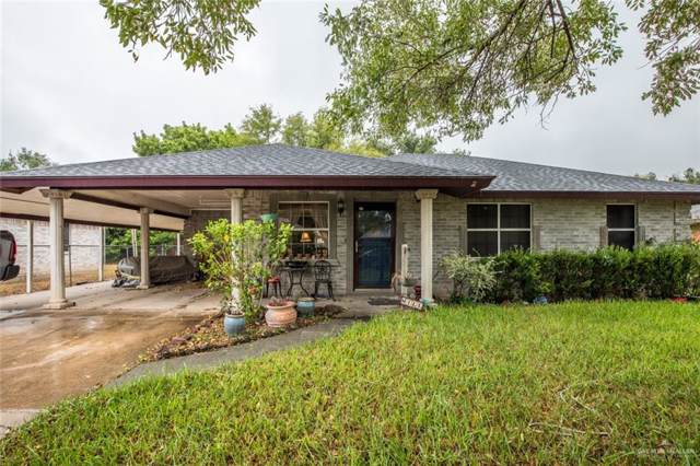 126 Apollo Drive, Donna, TX 78537 (MLS #323980) :: The Ryan & Brian Real Estate Team