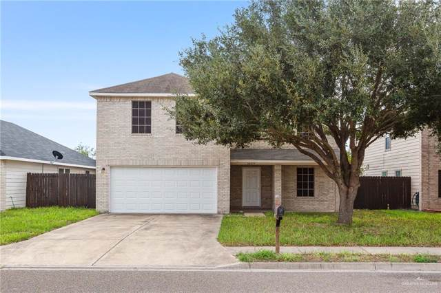 3609 Bluebird Avenue, Mcallen, TX 78504 (MLS #323982) :: Jinks Realty