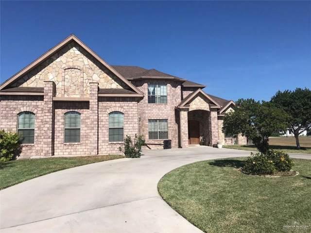 1001 Rhett Court, Pharr, TX 78577 (MLS #323987) :: The Ryan & Brian Real Estate Team