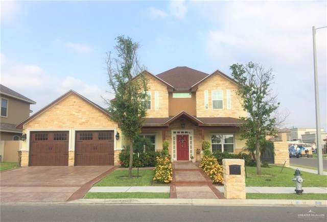 4918 August Drive, Edinburg, TX 78539 (MLS #323989) :: Realty Executives Rio Grande Valley