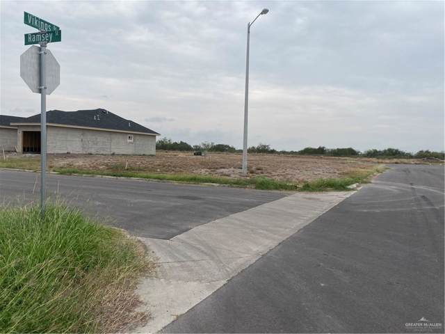 0 Ramsey Street, San Juan, TX 78589 (MLS #323998) :: The Ryan & Brian Real Estate Team