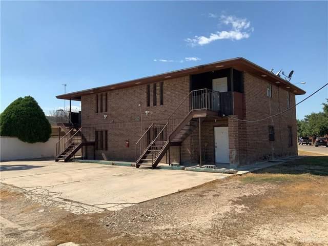 53 Albeza Avenue, Rio Grande City, TX 78582 (MLS #324007) :: The Ryan & Brian Real Estate Team
