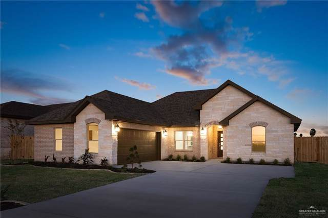 1208 S San Antonio Street, Alton, TX 78573 (MLS #324011) :: The Ryan & Brian Real Estate Team