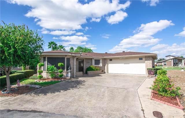 1936 W Indiana Circle, Harlingen, TX 78550 (MLS #324015) :: The Lucas Sanchez Real Estate Team
