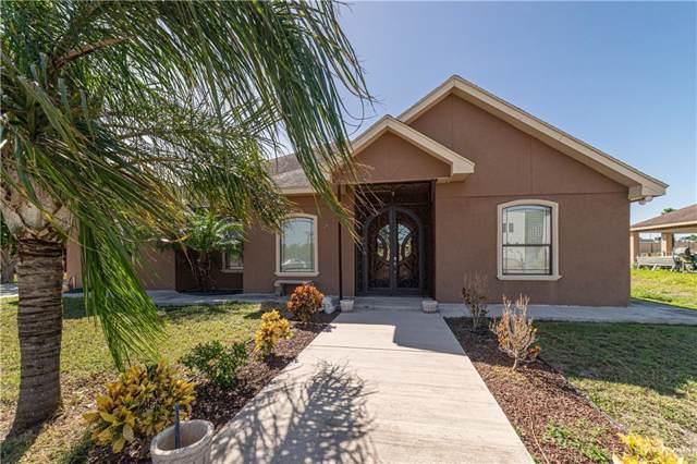 1809 Hill Drive, Palmview, TX 78572 (MLS #324016) :: BIG Realty