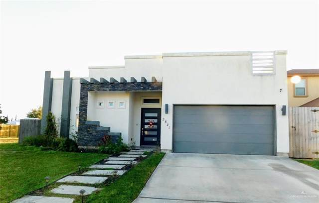 3821 Yellowhammer Avenue, Mcallen, TX 78504 (MLS #324019) :: The Ryan & Brian Real Estate Team