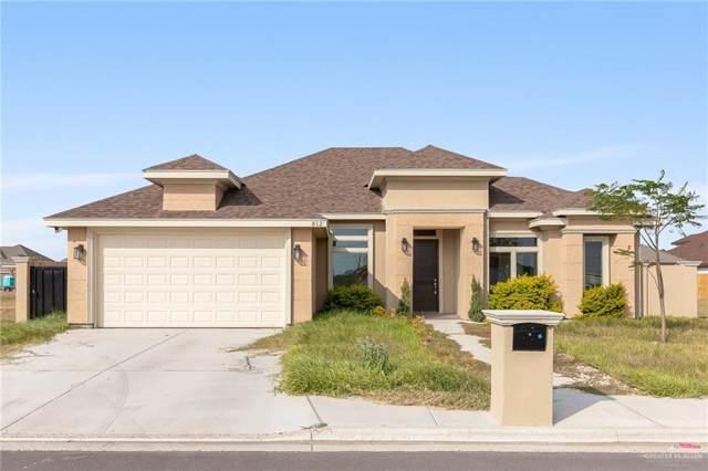 812 W Arapaho Avenue, Pharr, TX 78577 (MLS #324020) :: The Lucas Sanchez Real Estate Team