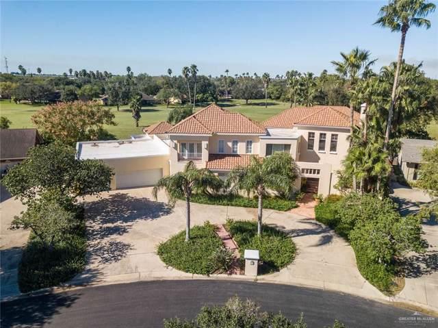 5348 Papaya Circle, Harlingen, TX 78552 (MLS #324022) :: The Ryan & Brian Real Estate Team