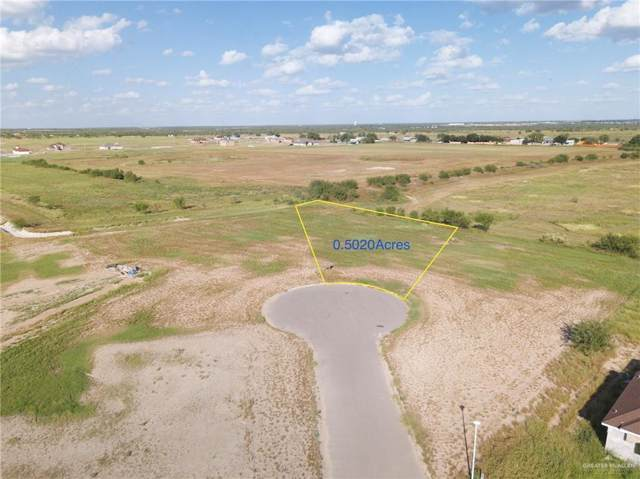 0 Marissa Drive, Rio Grande City, TX 78582 (MLS #324027) :: The Ryan & Brian Real Estate Team