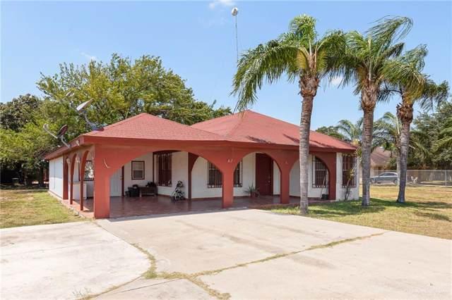 11025 Devan Drive, Mission, TX 78573 (MLS #324031) :: The Lucas Sanchez Real Estate Team