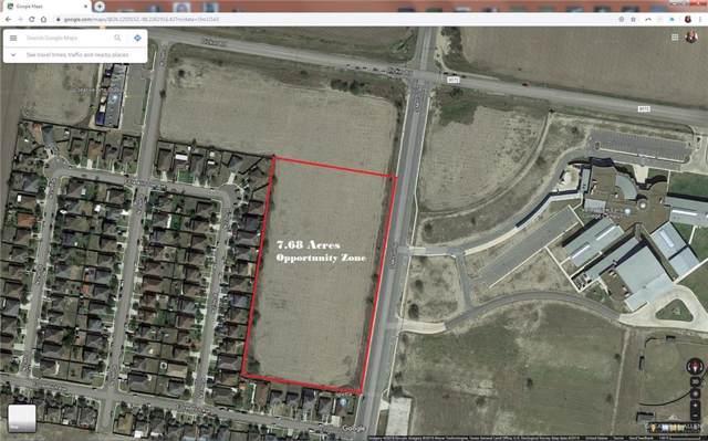 000 Mccoll Road, Hidalgo, TX 78577 (MLS #324045) :: HSRGV Group
