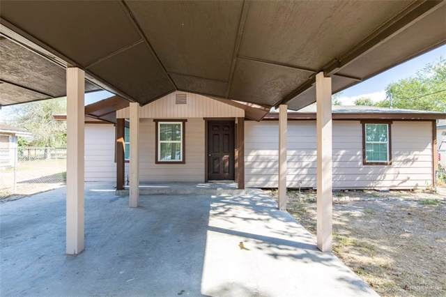 318 San Luis Street, Edinburg, TX 78542 (MLS #324056) :: Realty Executives Rio Grande Valley
