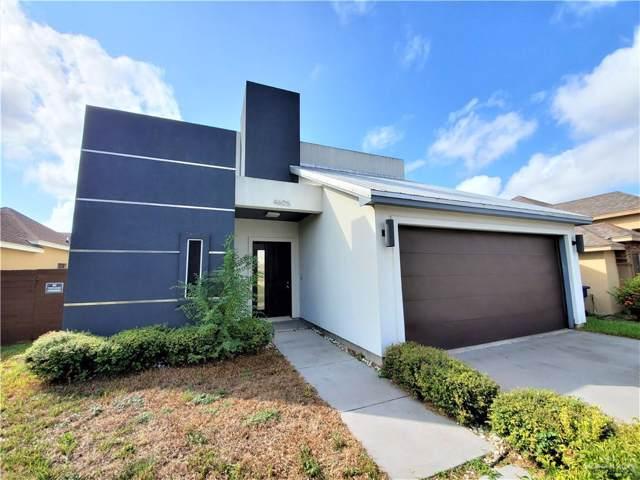 4605 Wisteria Avenue, Mcallen, TX 78504 (MLS #324059) :: The Ryan & Brian Real Estate Team
