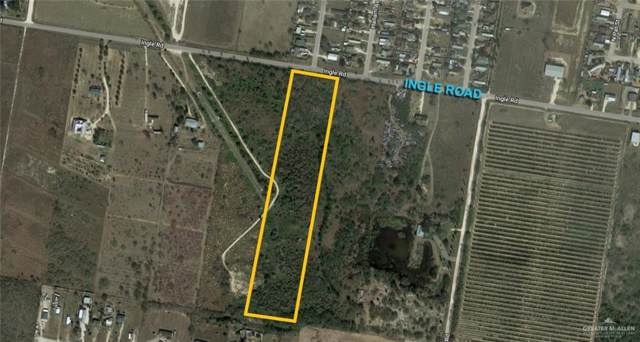 000 Ingle Road, Edinburg, TX 78542 (MLS #324062) :: The Ryan & Brian Real Estate Team