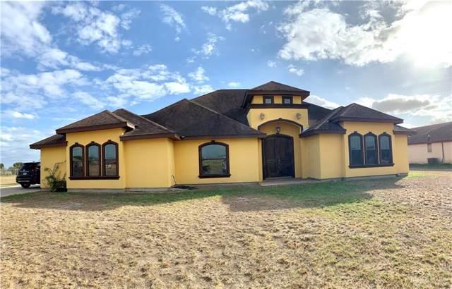 1802 Marble Street, Penitas, TX 78576 (MLS #324065) :: BIG Realty