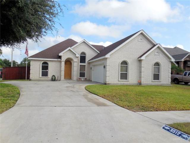 3512 Goldcrest Avenue, Mcallen, TX 78504 (MLS #324069) :: Jinks Realty