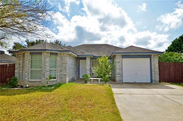711 W 30th Street, Mission, TX 78574 (MLS #324077) :: The Ryan & Brian Real Estate Team