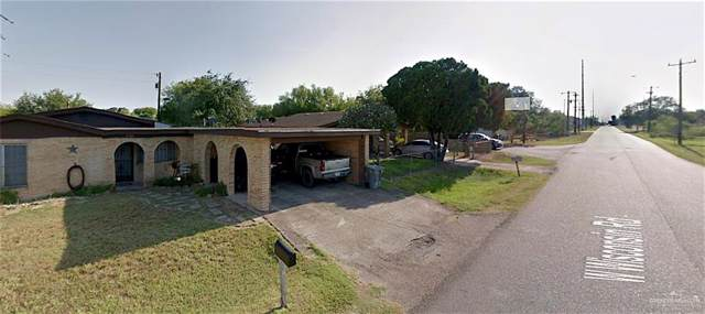 1724 W Wisconsin Road, Edinburg, TX 78539 (MLS #324083) :: Realty Executives Rio Grande Valley