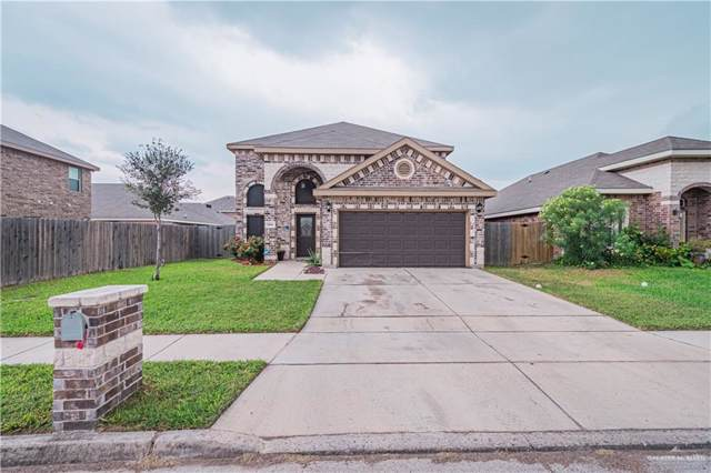 2004 Nitsche Drive, Edinburg, TX 78542 (MLS #324086) :: The Maggie Harris Team
