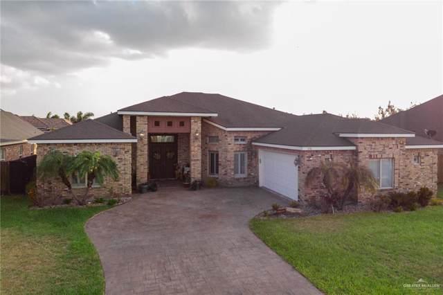 1710 E 28th Street, Mission, TX 78574 (MLS #324088) :: The Ryan & Brian Real Estate Team