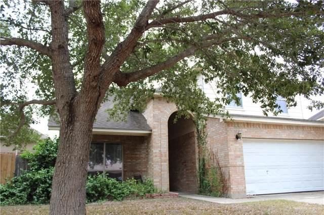 8434 N 24th Lane, Mcallen, TX 78504 (MLS #324091) :: Jinks Realty