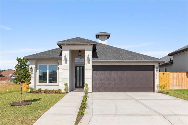 3508 Upas Avenue, Mcallen, TX 78501 (MLS #324099) :: Jinks Realty