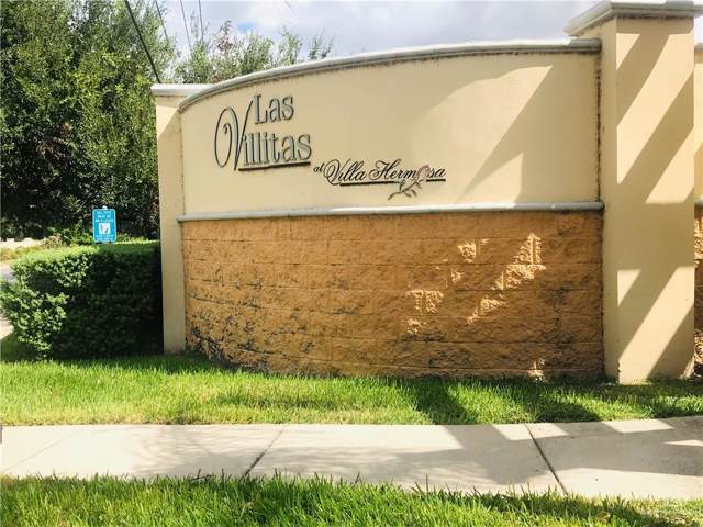 500 E El Rancho Avenue #2, Mcallen, TX 78503 (MLS #324100) :: eReal Estate Depot