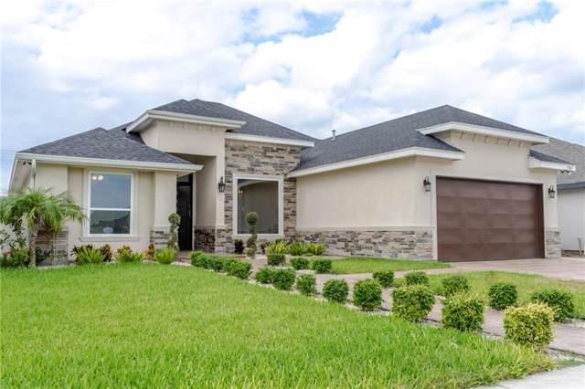 5507 Mockingbird Avenue, Pharr, TX 78577 (MLS #324101) :: The Maggie Harris Team