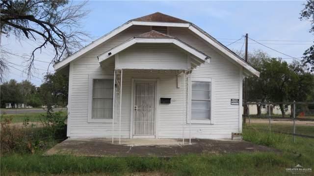 801 E Tom Landry Street, Mission, TX 78572 (MLS #324105) :: eReal Estate Depot