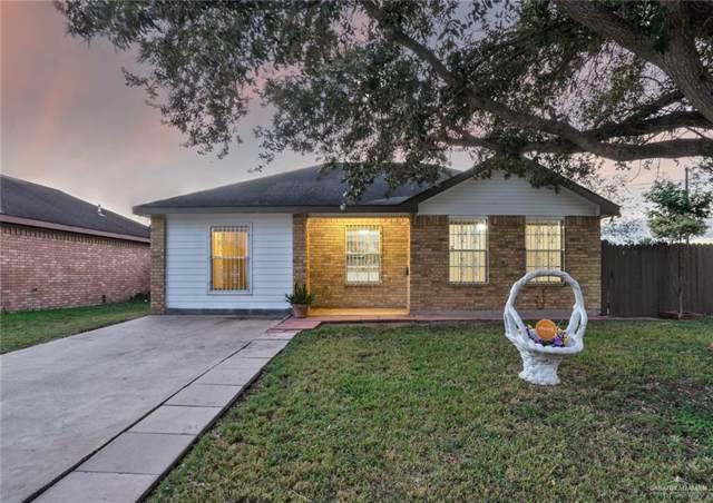 2209 Las Brisas Drive, Weslaco, TX 78599 (MLS #324115) :: The Lucas Sanchez Real Estate Team