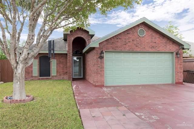 4412 Toucan Avenue, Mcallen, TX 78504 (MLS #324125) :: Jinks Realty