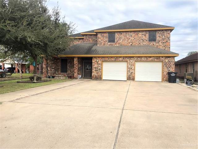 116 N Bluebonnet Street, Alton, TX 78573 (MLS #324127) :: The Maggie Harris Team